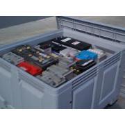Acumulatori auto/industriali de la Onix Confort Srl