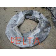 Used butyl inner tube, tub butilic folosit de la Qingdao Delta International Trade Co., Ltd