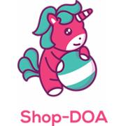 PFA Shop - Doa