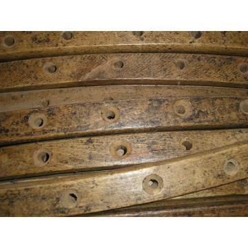 Semifabricate lemn fag, bete pentru hamace
