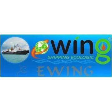 Ewing Shipping Ecologic