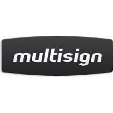 Sc Multisign Srl - Multisign.ro