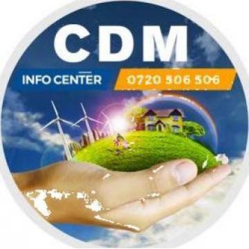 Cdm Eco Banat Srl
