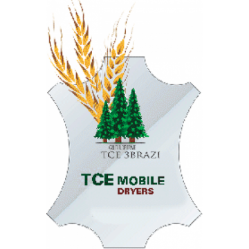 Tce Mobile Dryers Srl