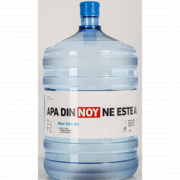 Water Store Mix Srl