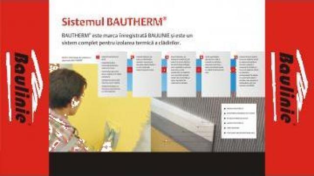 Sistem Termoizolant Bautherm de la Baulinie S.r.l.
