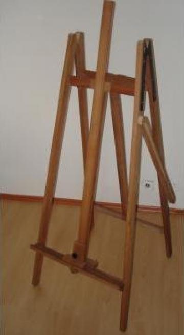Trepied pictura (patru picioare) de la Ergo Art S.R.L