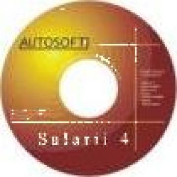 Program salarizare de la Autosoft S.R.L.
