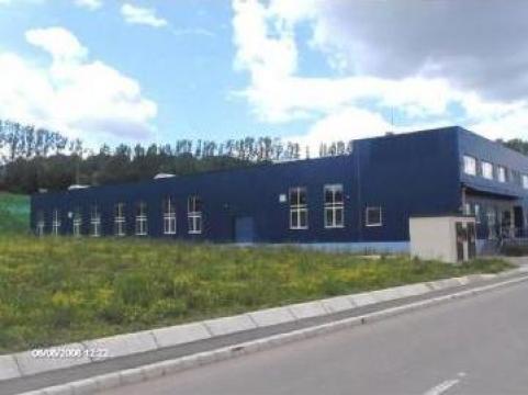 Inchiriere spatiu de productie Cluj, cart. D. Rotund