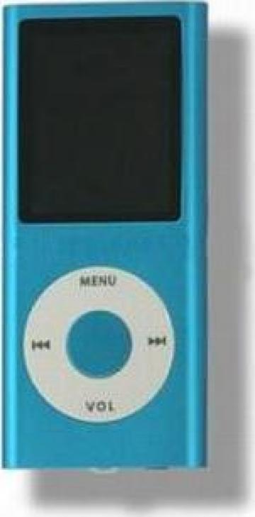 MP3 MP4 Player Nexus Nomad A209-1GB de la PC Global.ro