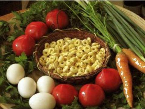 Paste fainoase Tortellini de la Sapori D'Italia Prod Srl