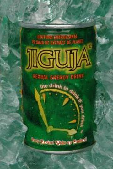 Detoxifiant rehidratant antioxidant Jiguja