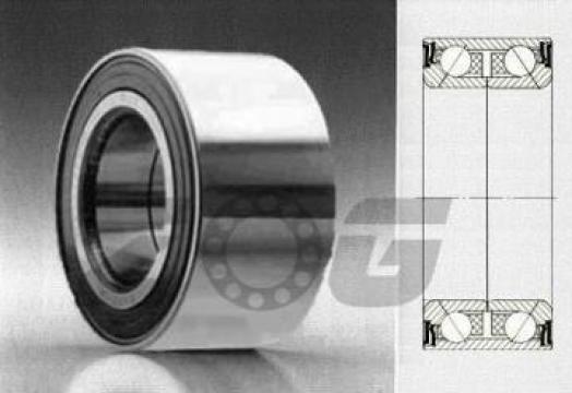 Rulmenti auto de la Xiamen Bearing Industrial Co., Ltd