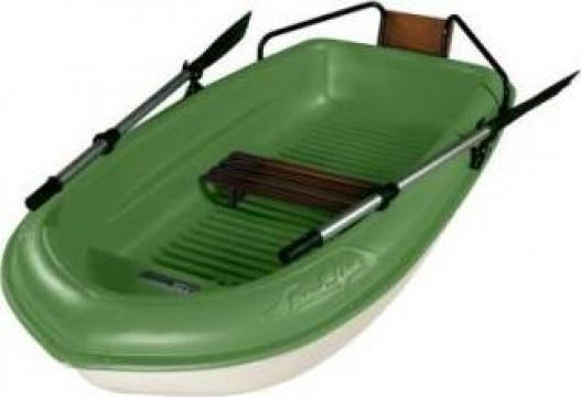 Barca de pescuit Sportyac de la Hibiscus Sport