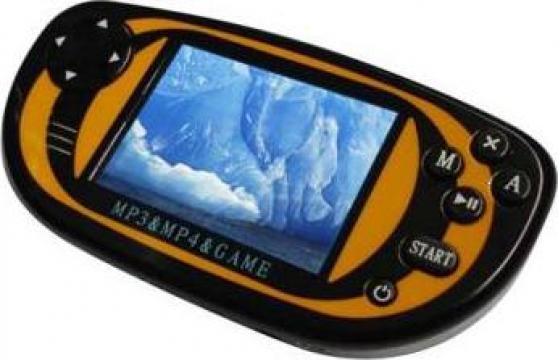 MP4 Game player 2GB de la Lc Electronics