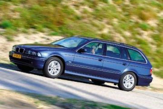 Rent a car Timisoara BMW de la KlassWagen Rent A Car Timisoara