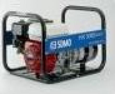 Generator de curent si de sudura de la Sudofim Serv Srl