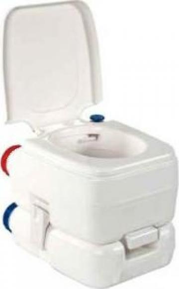 Toaleta ecologica portabila Fiamma Bi-Pot 34 de la Exis 2006 Srl.