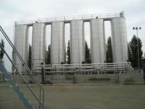 Cisterne bitum