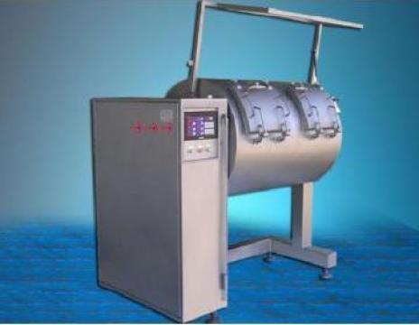 Tumbler, echipament marinare produse din carne