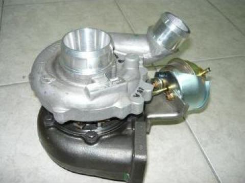 Turbosuflanta auto