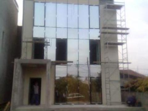 Pereti cortina Profilco de la Alexandru Construct S.r.l.