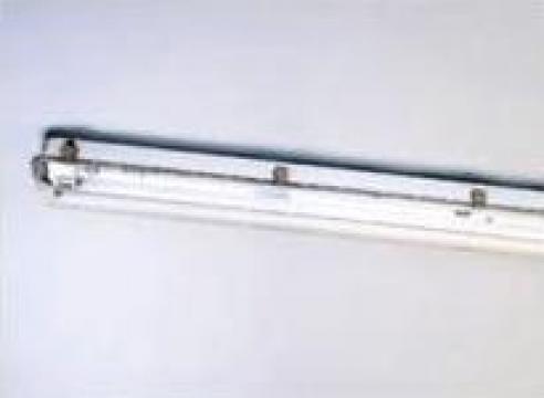 Lampa fluorescenta navala KR40 LightPartner de la Emco Star Srl