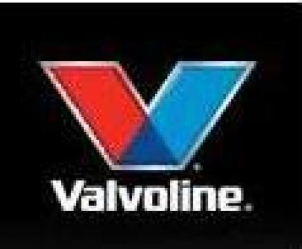 Lubrifianti auto Valvoline de la Valvoplus