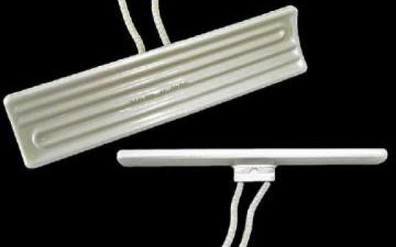 Radiator ceramic infrarosu de la Delortech Srl