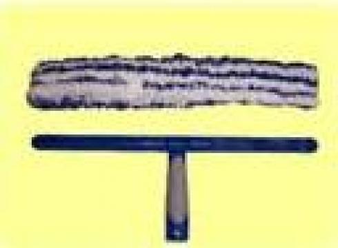Sistem curatat geamuri 40cm de la Tehnic Clean System