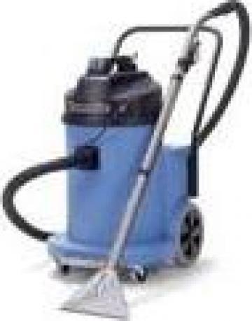 Aspirator pentru spalat mochete CTD 900-2 de la Tehnic Clean System