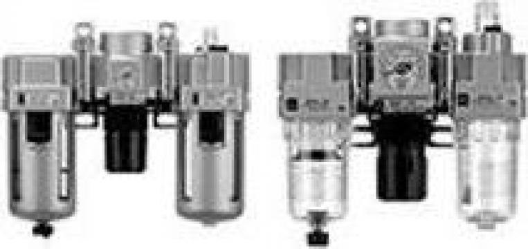Filtre de aer si regulatoare de presiune