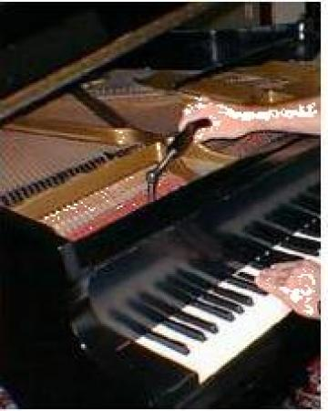 Servicii de acordaj piane, pianine de la Piano Forte