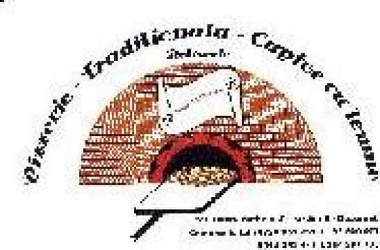 Pizza Don Corleone de la Snack's Gina Srl