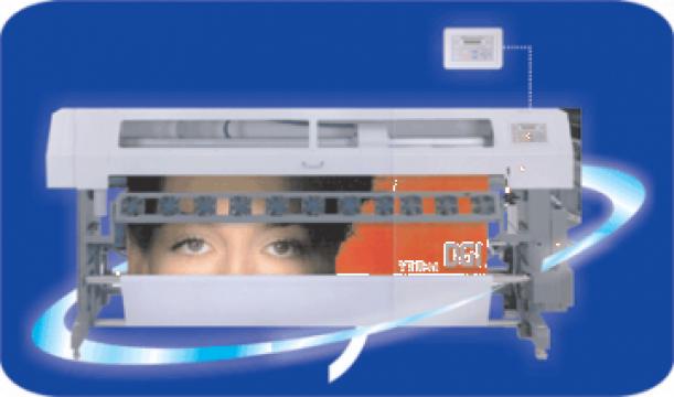 Print digital solvent