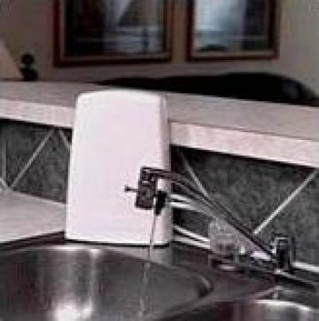 Purificator de apa pentru bucatarie