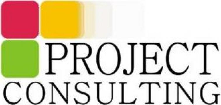 Consultanta accesare fonduri nerambursabile de la Project Consulting