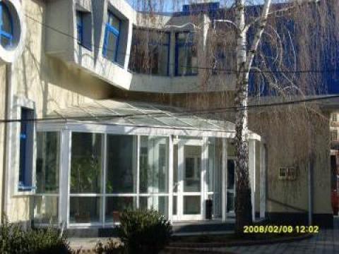 Pereti cortina, sere, compartimentari interioare de la Termoglass