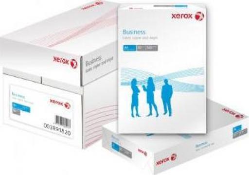 Hartie copiator Xerox Business A4 de la Office Max