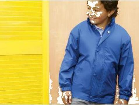 Jacheta pentru copii Kids College Jacket de la Sc Stil Media Srl