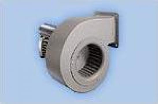 Ventilator centrifugal pentru bucatarii de la Clima Design Srl.