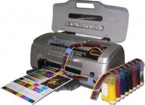 Imprimanta sublimare de la Art Media