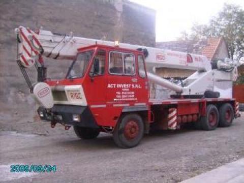 Inchiriere automacara in Cluj