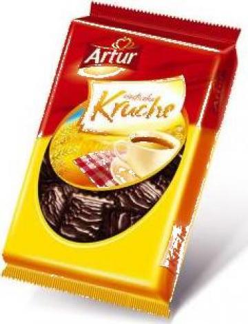 Fursecuri biscuiti Lider Artur