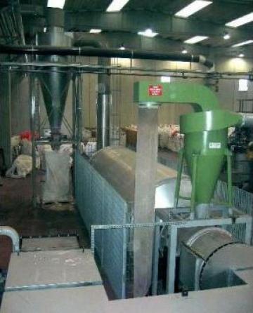 Fabrici de filer