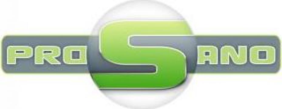 Consultanta ISO 9001, 14001, 18001, SA8000 de la Sc Prosano Srl