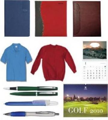 Obiecte promotionale personalizate de la Du Boar Srl