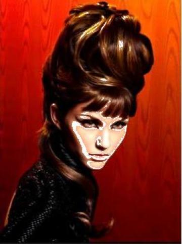 Coafura, coafor, hair-styling Bacau de la Esthetique Beauty Center