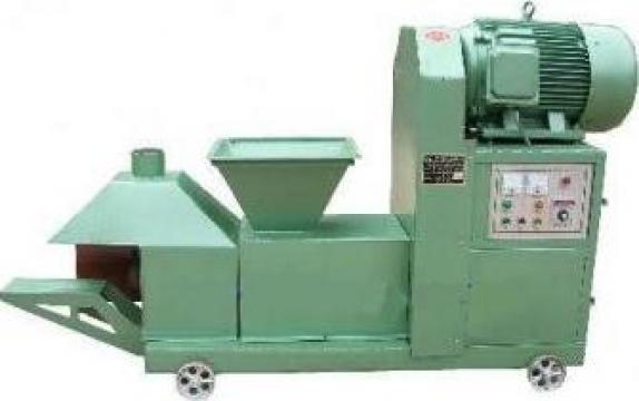 Masini de brichetat rumegus de la Bp Proiect Ing