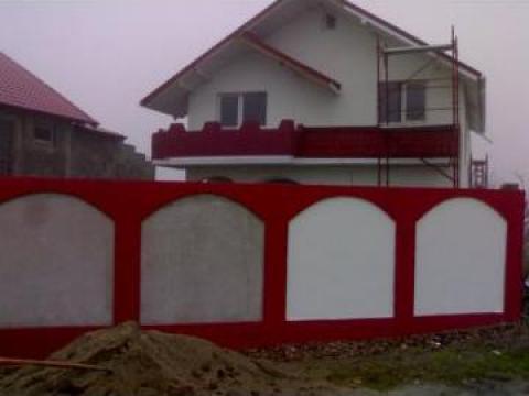 Constructii case la cheie de la Why Not Srl